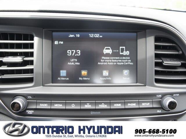 2020 Hyundai Elantra Preferred (Stk: 911030) in Whitby - Image 3 of 20