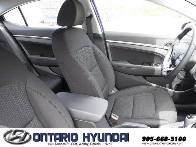 2020 Hyundai Elantra Preferred (Stk: 911030) in Whitby - Image 16 of 20