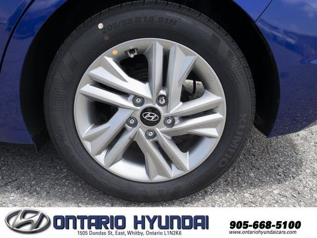 2020 Hyundai Elantra Preferred (Stk: 911030) in Whitby - Image 20 of 20