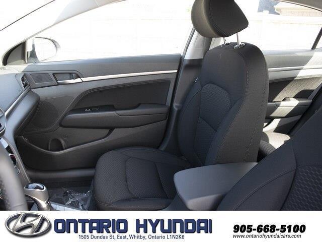 2020 Hyundai Elantra Preferred (Stk: 914232) in Whitby - Image 17 of 20