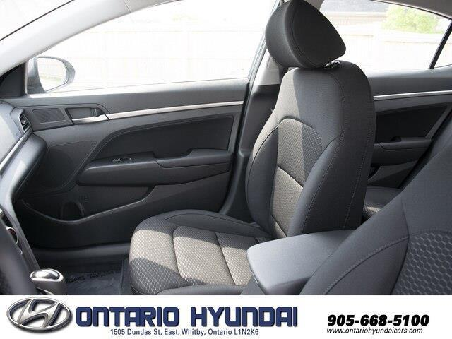 2020 Hyundai Elantra Preferred (Stk: 897918) in Whitby - Image 17 of 20