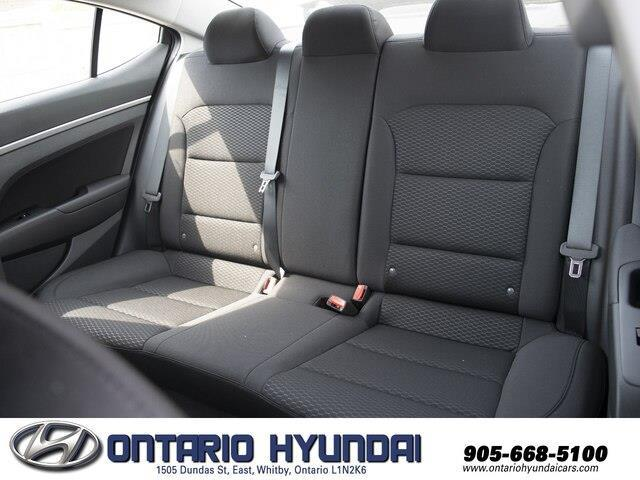 2020 Hyundai Elantra Preferred (Stk: 897918) in Whitby - Image 18 of 20