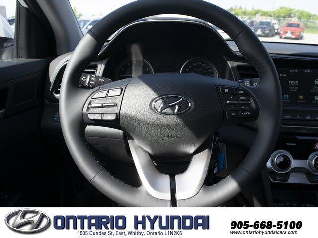 2020 Hyundai Elantra Preferred (Stk: 914748) in Whitby - Image 14 of 20