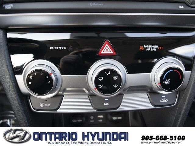 2020 Hyundai Elantra Preferred (Stk: 914748) in Whitby - Image 15 of 20