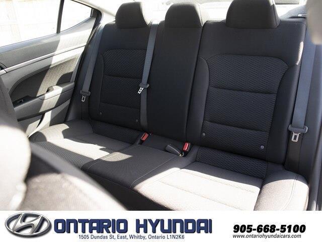 2020 Hyundai Elantra Preferred (Stk: 914748) in Whitby - Image 18 of 20
