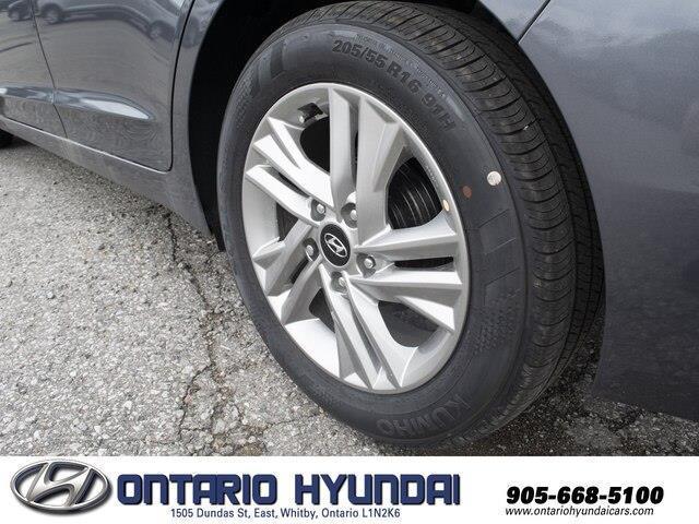 2020 Hyundai Elantra Preferred (Stk: 904892) in Whitby - Image 12 of 21