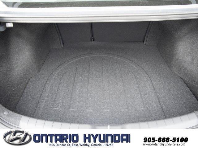 2020 Hyundai Elantra Preferred (Stk: 904892) in Whitby - Image 17 of 21