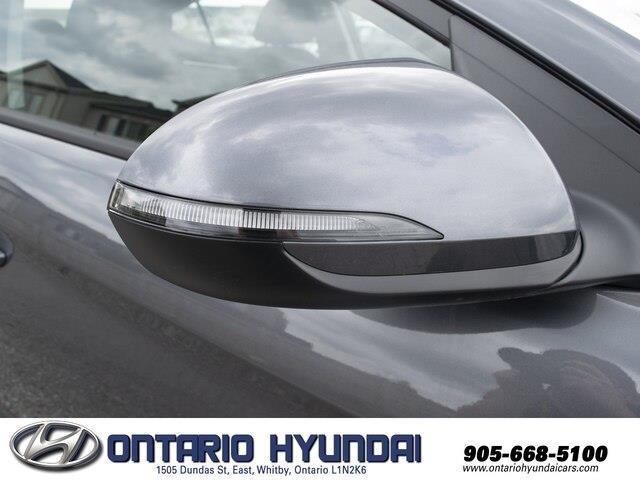 2020 Hyundai Elantra Preferred (Stk: 904892) in Whitby - Image 20 of 21