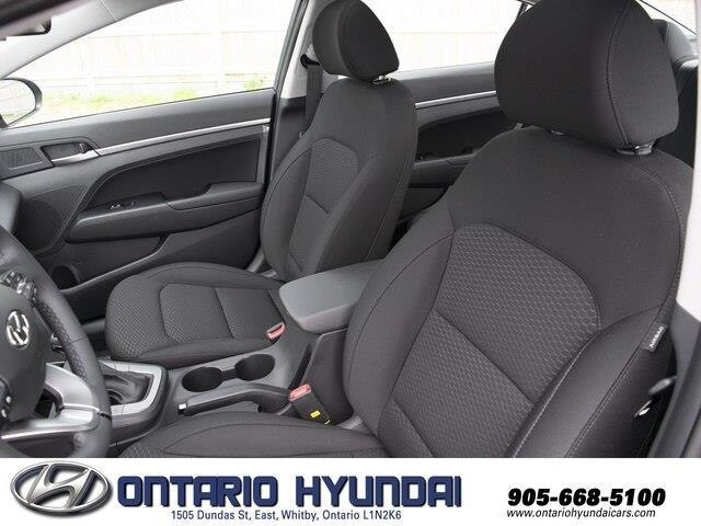 2020 Hyundai Elantra Preferred (Stk: 904925) in Whitby - Image 5 of 21