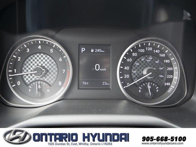 2020 Hyundai Elantra Preferred (Stk: 904925) in Whitby - Image 11 of 21