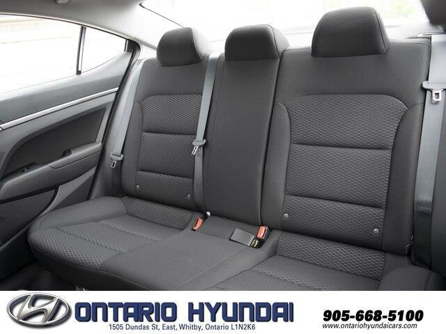 2020 Hyundai Elantra Preferred (Stk: 904925) in Whitby - Image 13 of 21