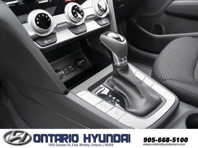 2020 Hyundai Elantra Preferred (Stk: 904925) in Whitby - Image 14 of 21