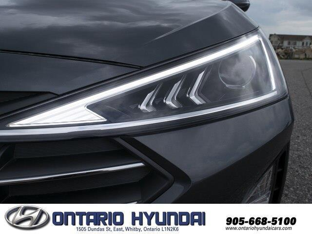 2020 Hyundai Elantra Preferred (Stk: 904925) in Whitby - Image 18 of 21