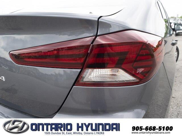 2020 Hyundai Elantra Preferred (Stk: 904925) in Whitby - Image 19 of 21