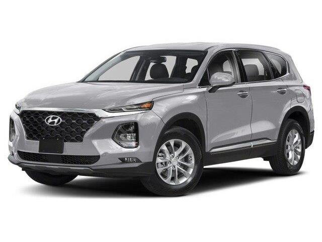2019 Hyundai Santa Fe Preferred 2.4 (Stk: 123893) in Whitby - Image 1 of 9