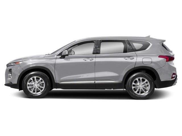 2019 Hyundai Santa Fe Preferred 2.4 (Stk: 123893) in Whitby - Image 2 of 9