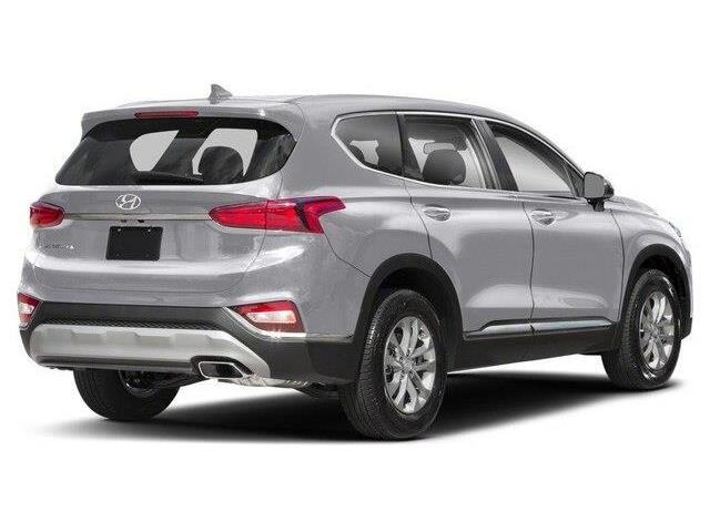 2019 Hyundai Santa Fe Preferred 2.4 (Stk: 123893) in Whitby - Image 3 of 9