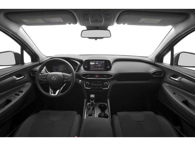 2019 Hyundai Santa Fe Preferred 2.4 (Stk: 123893) in Whitby - Image 5 of 9