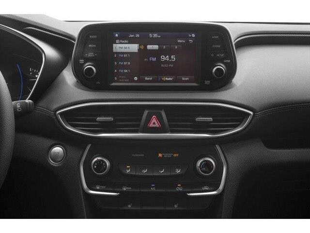 2019 Hyundai Santa Fe Preferred 2.4 (Stk: 123893) in Whitby - Image 7 of 9