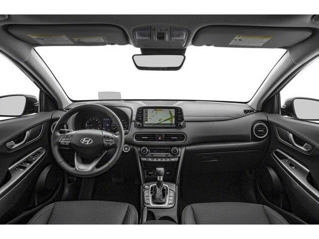 2019 Hyundai Kona  (Stk: 354535) in Whitby - Image 5 of 9