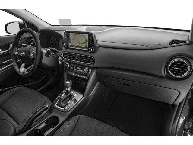 2019 Hyundai Kona  (Stk: 354535) in Whitby - Image 9 of 9