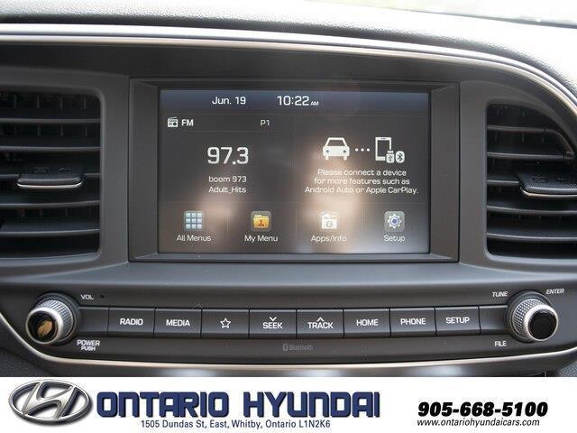 2020 Hyundai Elantra Preferred (Stk: 915306) in Whitby - Image 3 of 20