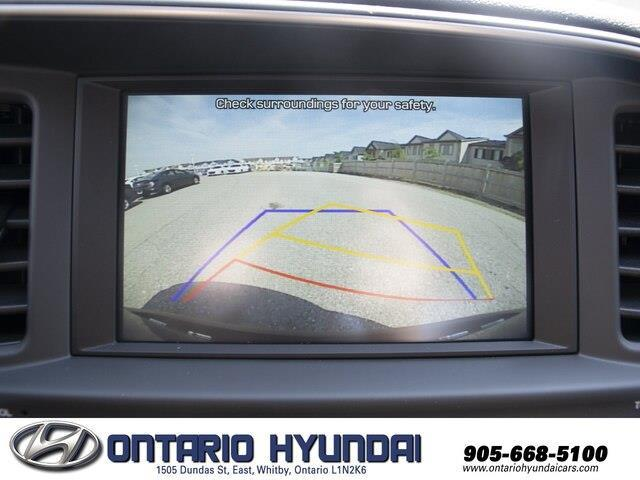 2020 Hyundai Elantra Preferred (Stk: 915306) in Whitby - Image 4 of 20