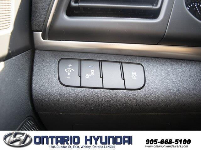 2020 Hyundai Elantra Preferred (Stk: 915306) in Whitby - Image 5 of 20