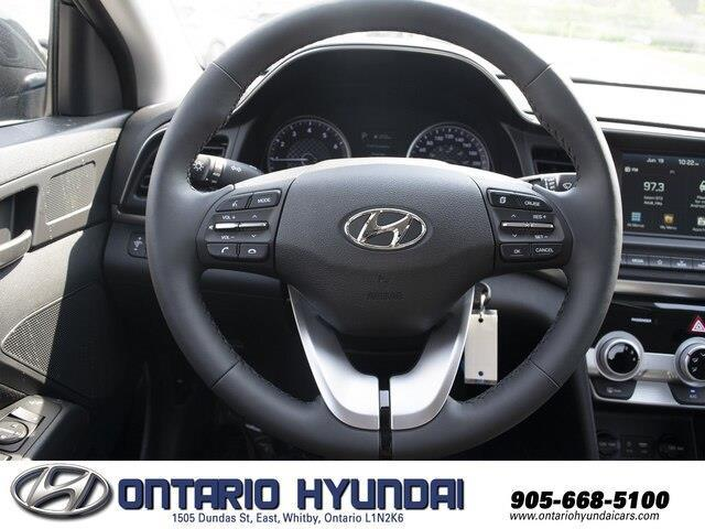 2020 Hyundai Elantra Preferred (Stk: 915306) in Whitby - Image 14 of 20
