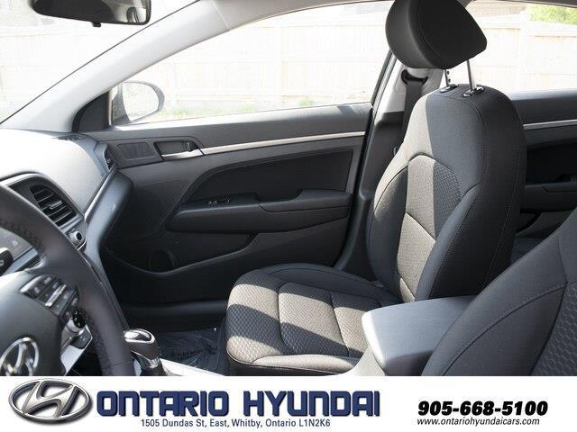 2020 Hyundai Elantra Preferred (Stk: 915306) in Whitby - Image 17 of 20