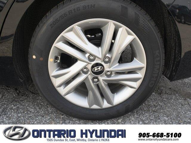 2020 Hyundai Elantra Preferred (Stk: 915306) in Whitby - Image 20 of 20