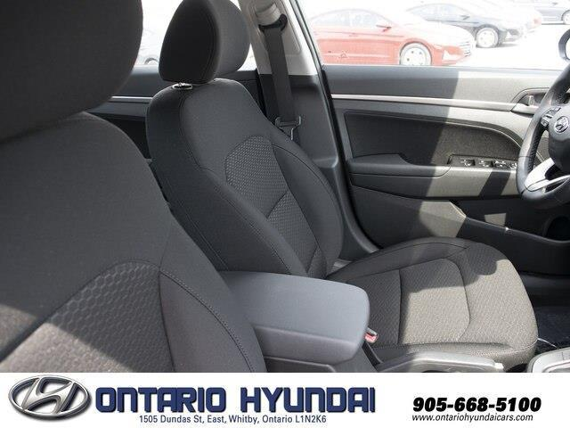 2020 Hyundai Elantra Preferred (Stk: 911573) in Whitby - Image 16 of 20