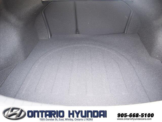 2020 Hyundai Elantra Preferred (Stk: 911573) in Whitby - Image 19 of 20