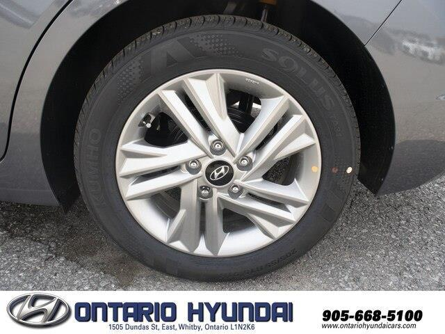 2020 Hyundai Elantra Preferred (Stk: 911573) in Whitby - Image 20 of 20