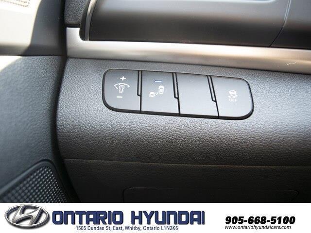 2020 Hyundai Elantra Preferred (Stk: 911421) in Whitby - Image 5 of 20