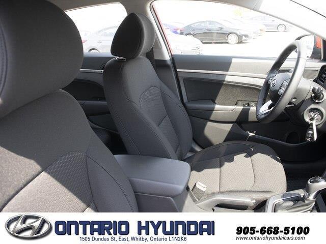 2020 Hyundai Elantra Preferred (Stk: 911421) in Whitby - Image 16 of 20