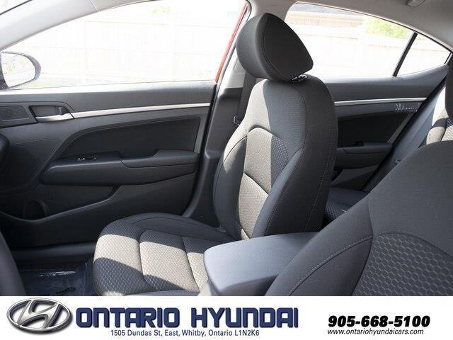 2020 Hyundai Elantra Preferred (Stk: 911421) in Whitby - Image 17 of 20