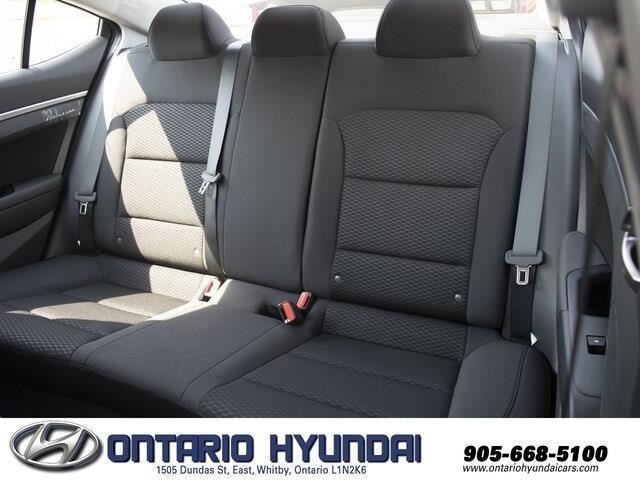 2020 Hyundai Elantra Preferred (Stk: 911421) in Whitby - Image 18 of 20