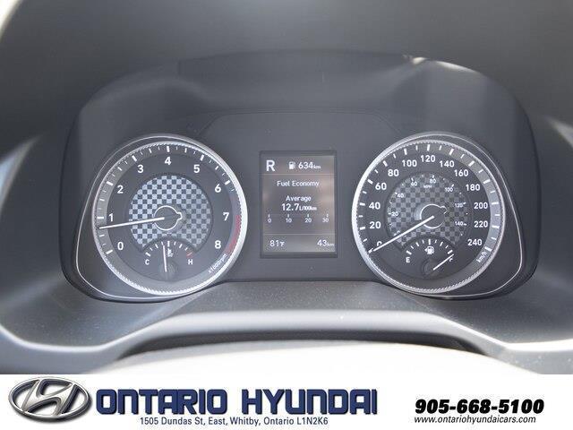 2020 Hyundai Elantra Preferred (Stk: 911099) in Whitby - Image 2 of 20