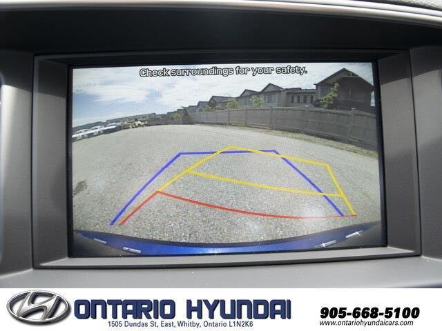 2020 Hyundai Elantra Preferred (Stk: 911099) in Whitby - Image 4 of 20