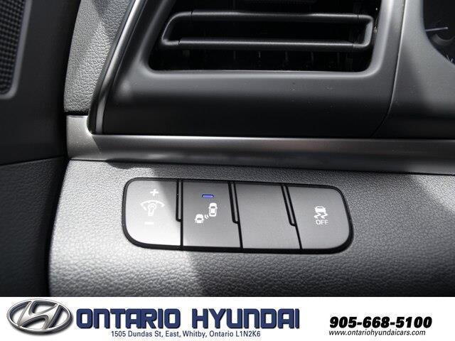 2020 Hyundai Elantra Preferred (Stk: 911099) in Whitby - Image 5 of 20