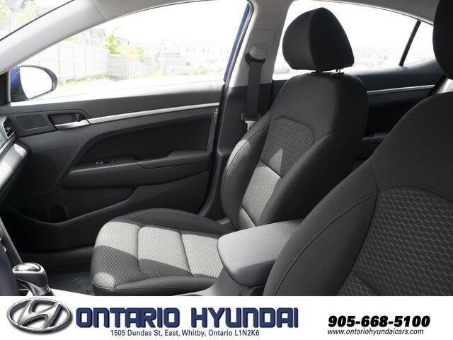 2020 Hyundai Elantra Preferred (Stk: 911099) in Whitby - Image 17 of 20