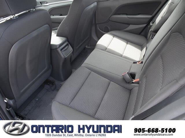 2020 Hyundai Elantra Preferred (Stk: 911099) in Whitby - Image 18 of 20