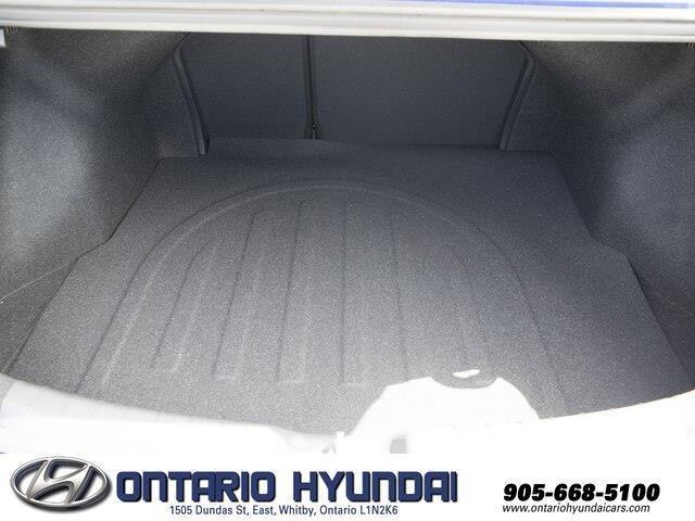 2020 Hyundai Elantra Preferred (Stk: 911099) in Whitby - Image 19 of 20