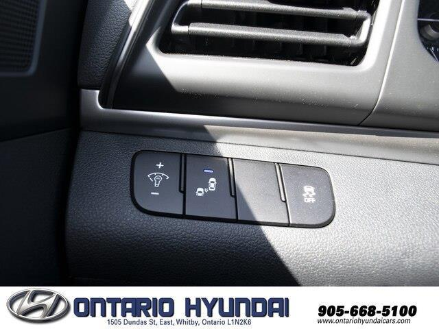 2020 Hyundai Elantra Preferred (Stk: 914264) in Whitby - Image 5 of 20