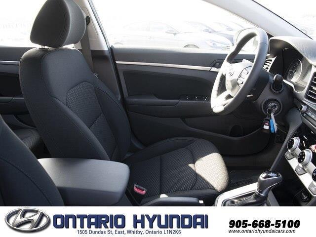 2020 Hyundai Elantra Preferred (Stk: 914264) in Whitby - Image 16 of 20