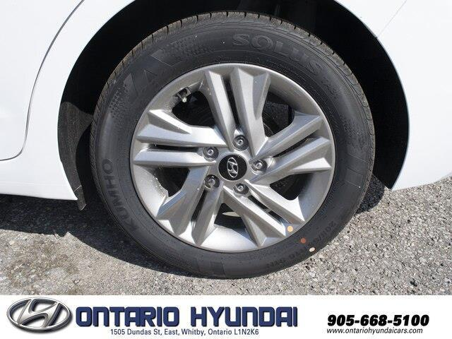 2020 Hyundai Elantra Preferred (Stk: 914264) in Whitby - Image 20 of 20