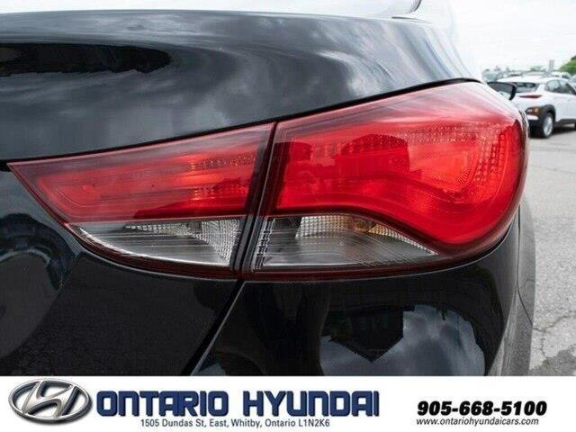 2016 Hyundai Elantra Sport (Stk: 74230K) in Whitby - Image 15 of 15