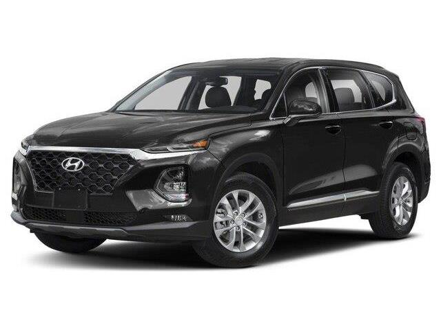 2019 Hyundai Santa Fe Luxury (Stk: 123109) in Whitby - Image 1 of 9