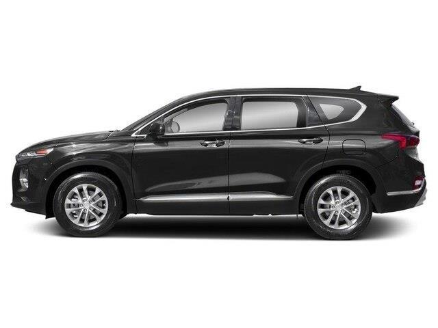2019 Hyundai Santa Fe Luxury (Stk: 123109) in Whitby - Image 2 of 9